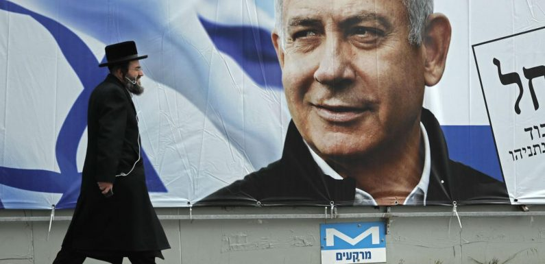 Israele al voto. Netanyahu: annetto la Cisgiordania