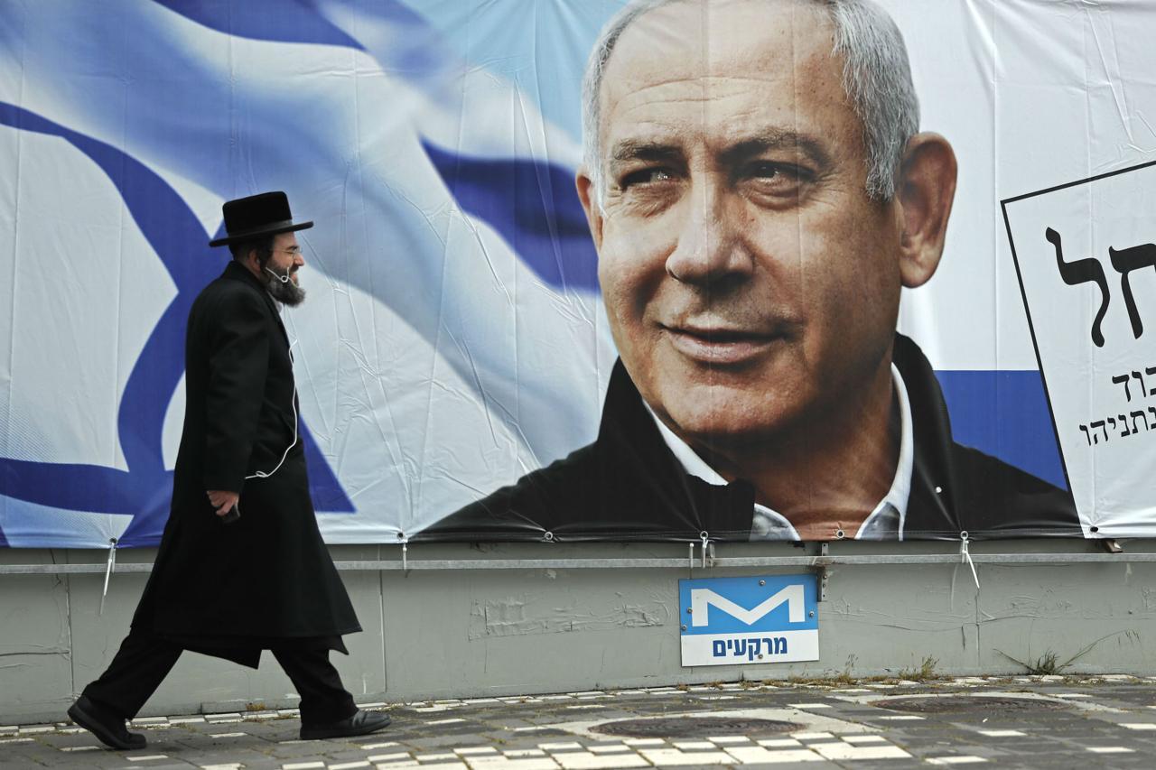 netanyahu_israele_elezioni