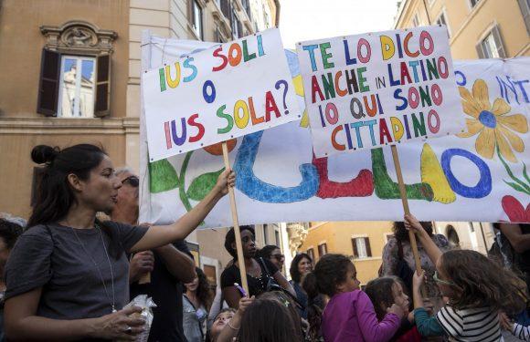 La cittadinanza è un diritto, è ora di tornare in piazza!