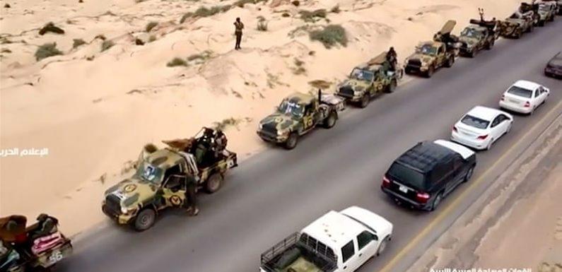 La nostra Libia dimenticata