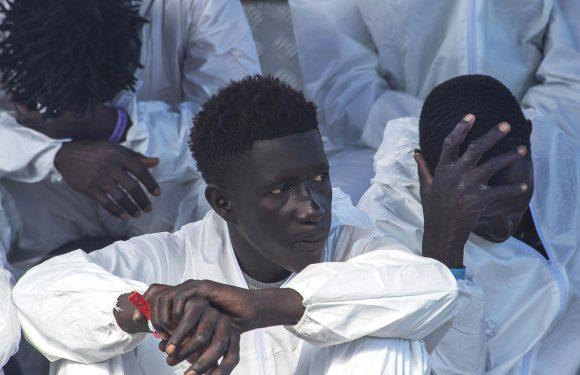 Libia, primi trasferimenti verso il Niger