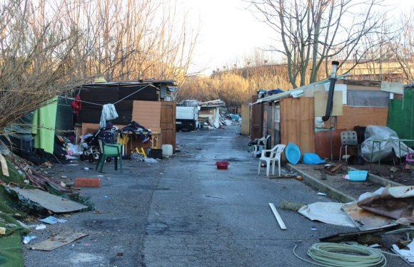 L'odio contro i rom e l'emergenza abitativa