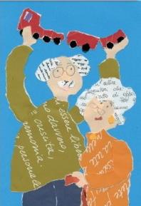 Nonne e nonni non si nasce: si diventa