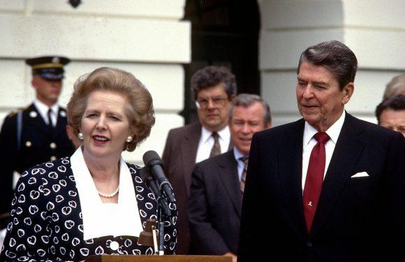 """Se il """"sovranismo"""" combatte la globalizzazione nel nome di Ronald Reagan e Margaret Thatcher"""