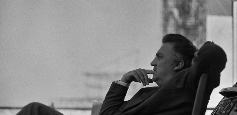 """SPIRITUALITA' (tredicesimo capitolo del """"Glossario Felliniano""""). Verso il Centenario della nascita di Federico Fellini"""