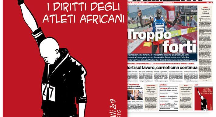 Trieste, Half Marathon Runners