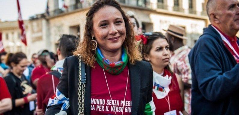 Casal Bruciato: Italia non diventi paese barbaro