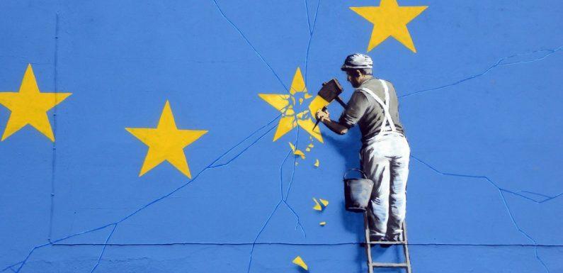Europee: sovranità popolare, non nazionale