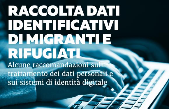 Identità digitale, Migranti e Rifugiati: Il caso italiano