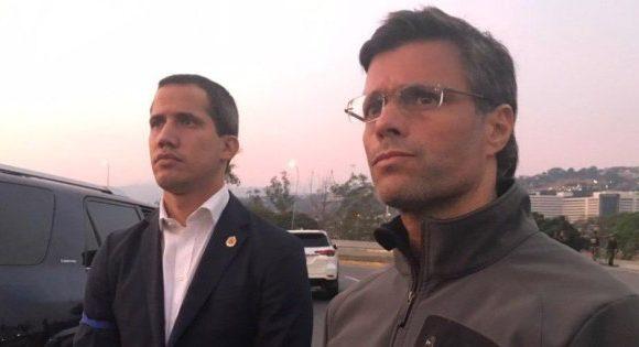 Il golpetto di Juan Guaidó. Un altro stress test (fallito?) per il Venezuela