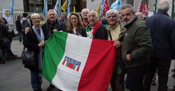 """L'ANPI Sicilia: """"Solidarietà alla Prof. Rosa Maria Dell'Aria, oggetto di un inqualificabile provvedimento disciplinare"""""""
