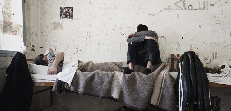 Le carceri e i luoghi dei diritti violati