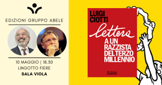 Le Edizioni Gruppo Abele al Salone del Libro 2019