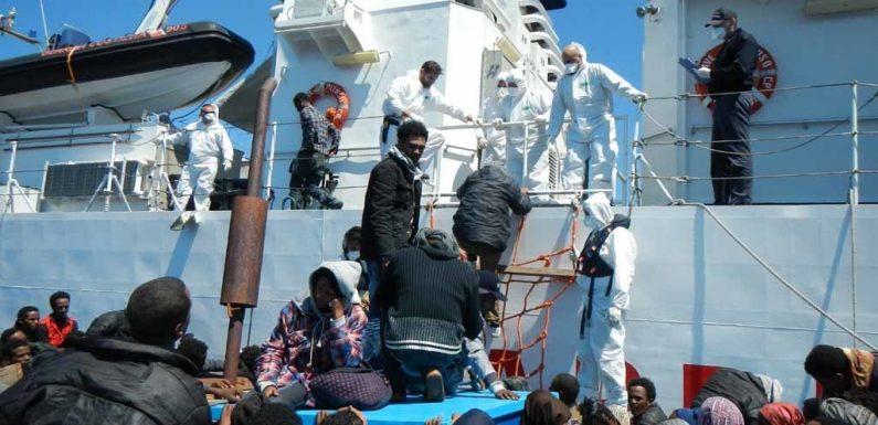 Monito dell'Onu: il decreto sicurezza bis fomenta la xenofobia verso i migranti