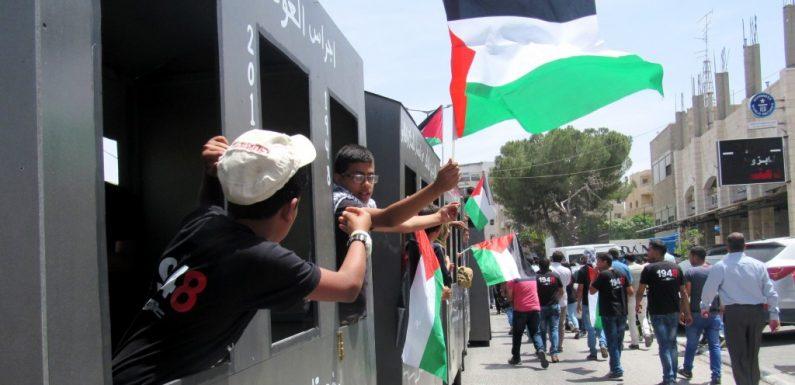 Nakba. Proteste e scioperi a 71 anni dalla catastrofe