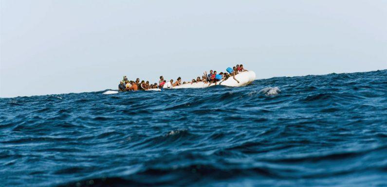Non stanno diminuendo i morti in mare, stanno diminuendo i testimoni in mare