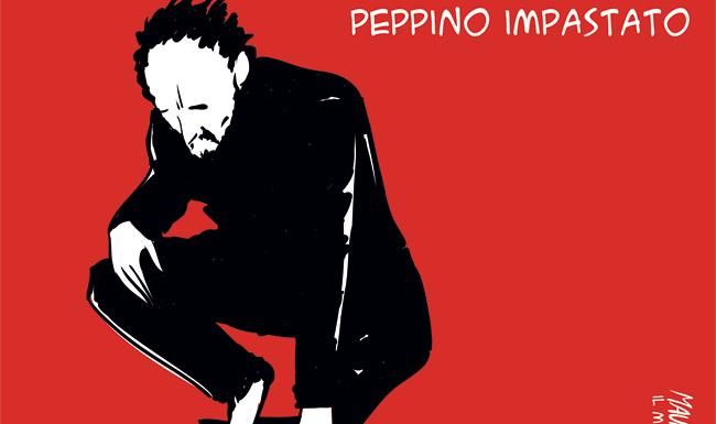 Peppino, Italia