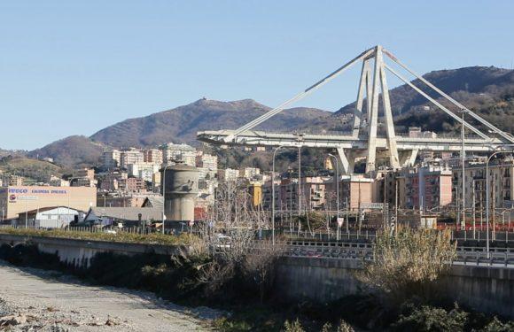 """Ponte Morandi: gli indennizzi per le case e la battaglia della """"zona arancione"""""""