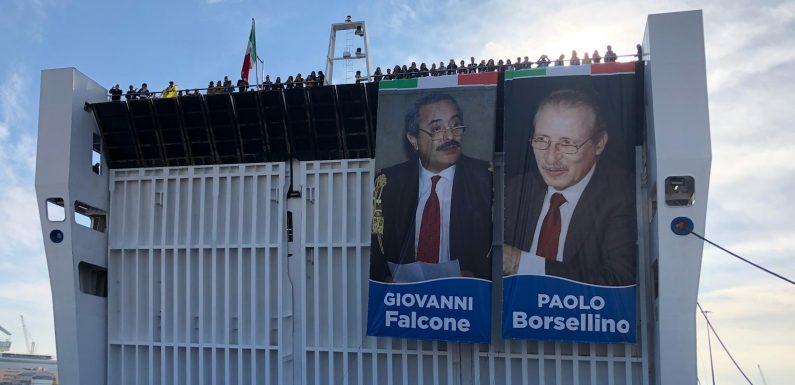 Strage di Capaci, 1500 studenti in ricordo di Falcone