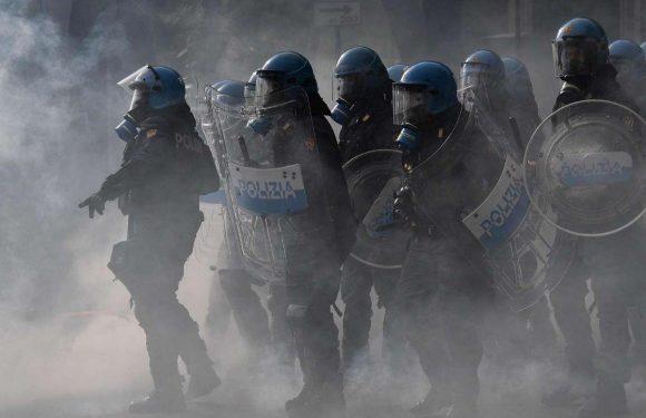 Violenze a Genova: la Polizia di Stato è un'istituzione democratica e repubblicana?
