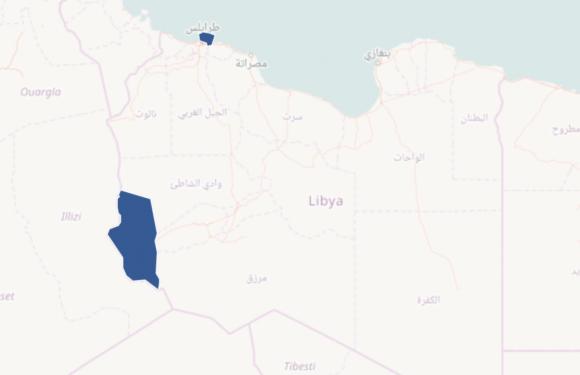 """Appalti sulle frontiere in Libia. EY, una delle """"big four"""" della consulenza, affianca il ministero dell'Interno"""