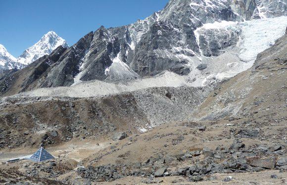 Dalla plastica al climate change: che cosa ci raccontano i ghiacciai