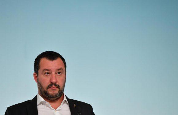 Dobbiamo superare la demonizzazione di Salvini