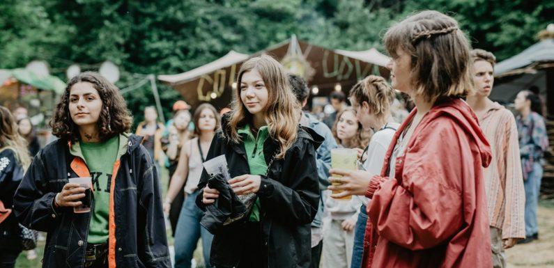 """La luce di Budapest è a """"Kolorádó"""", il festival multiculturale che resiste nell'Ungheria di Orbán"""