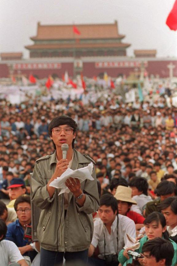 piazza Tienanmen, Cina, repressione, studenti