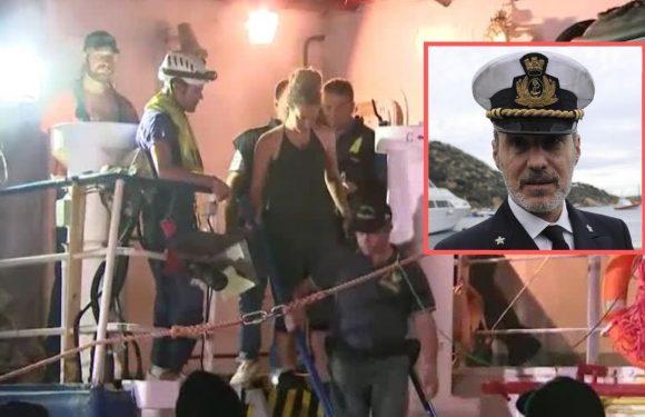 Le accuse non reggono, bisognava aiutare la nave!