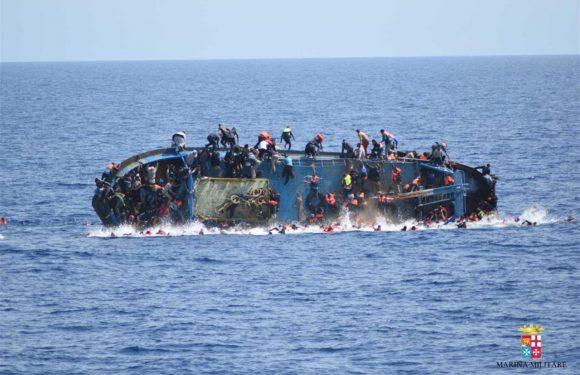 L'Unhcr chiede all'Italia di riconsiderare il decreto che penalizza i salvataggi in mare