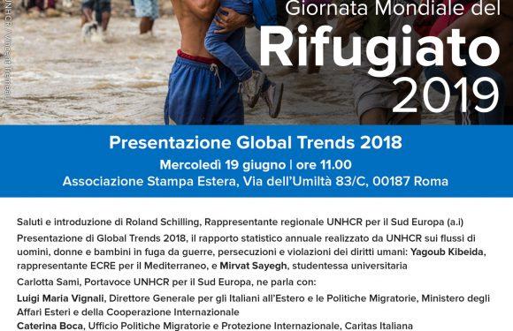 Presentazione Global Trend 2018