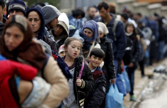 Rifugiati, 27 milioni sono bambini in fuga dalla guerra