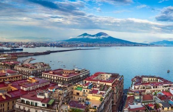 Sarri: è troppo facile farsi amare dai napoletani