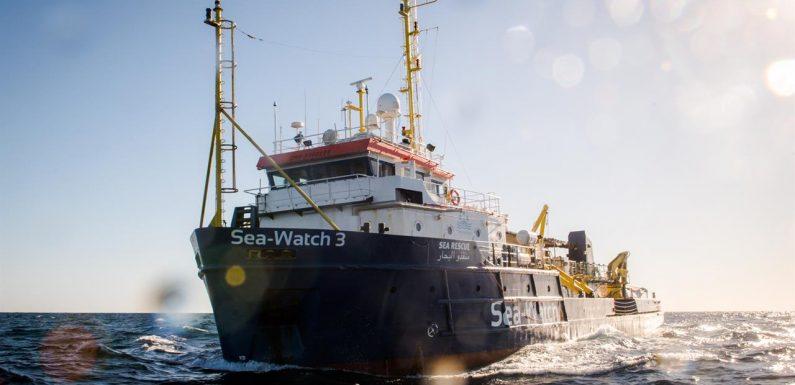 Sea Watch: 40 organizzazioni scrivono al presidente Conte
