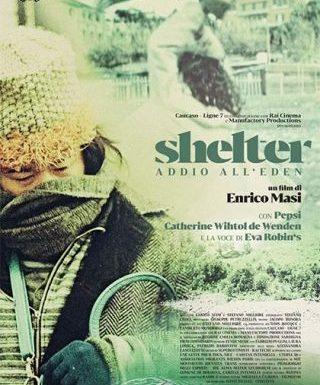 Shelter: una spedizione umana