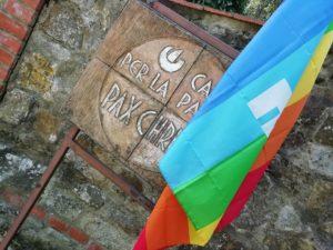 Una Casa per la Pace sempre più aperta al territorio