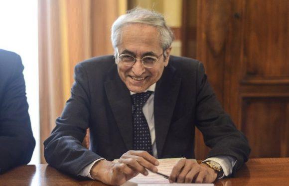 Va in pensione Luigi De Ficchy, il magistrato discreto che molto tempo fa osava parlare di mafia nel Lazio