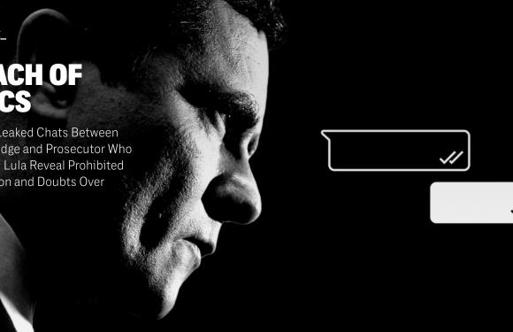 #VazaJato, il Watergate brasiliano che ha messo fuori gioco l'ex presidente Lula