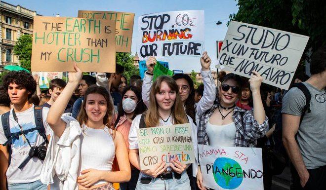 Da Torino a Siracusa, i comuni dichiarano emergenza climatica