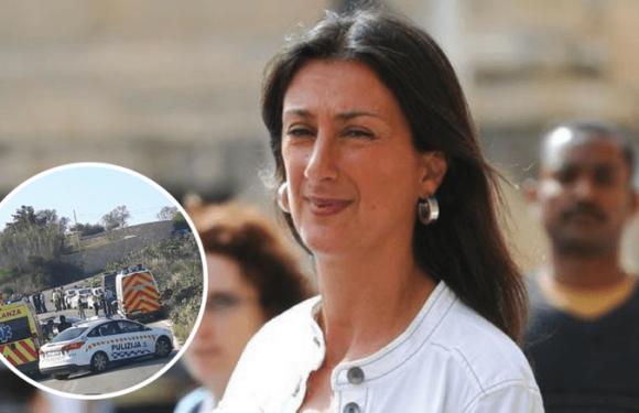 Daphne Caruana Galizia, governo di Malta istituisca commissione di inchiesta