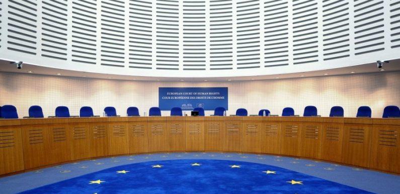 I 60 anni della Corte europea dei diritti dell'uomo. Dalla parte della democrazia
