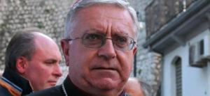 Il Presidente di Pax Christi, non posso tacere la mia indignazione