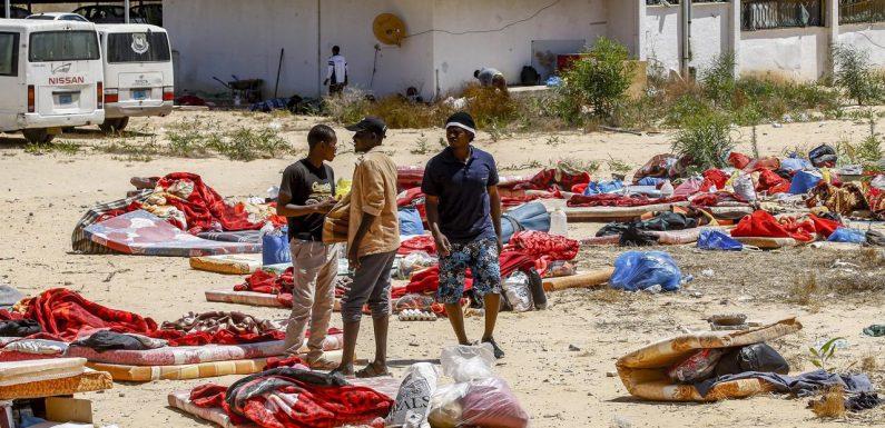 Libia, l'incognita dei rifugiati