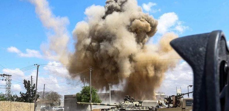 Libia, negoziato o lunga guerra civile?