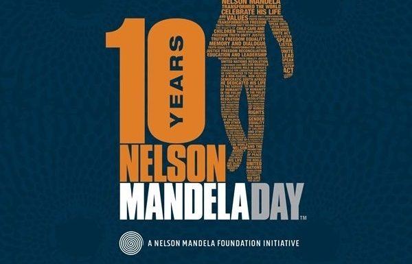 Mandela Day, 67 idee per cambiare il mondo