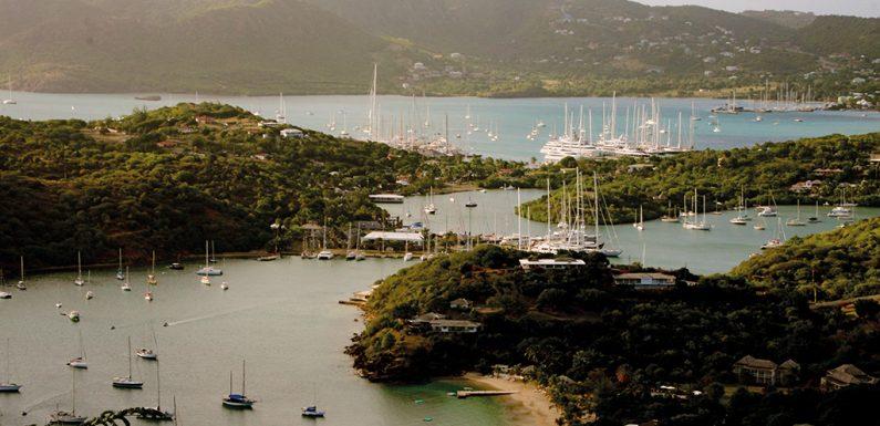 Mare dei Caraibi: Antigua e Barbuda riapre la lotta contro le grandi navi