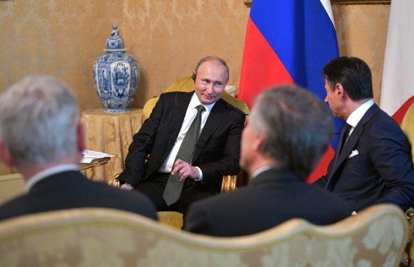Oltre Savoini: perché la Russia non è un partner strategico per l'Italia