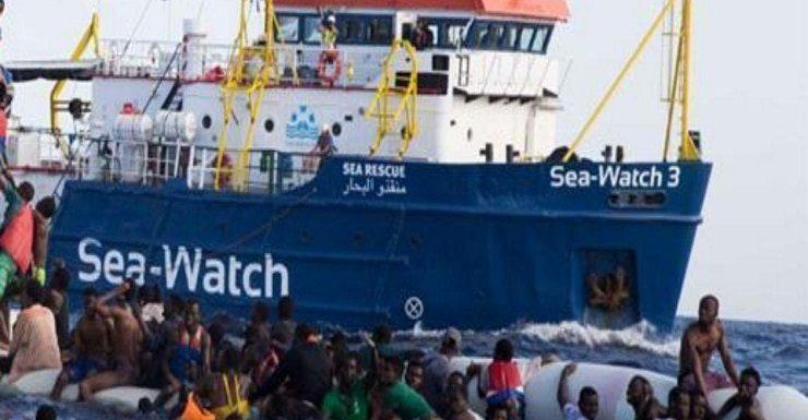 Onu: basta criminalizzare le operazioni di salvataggio in mare