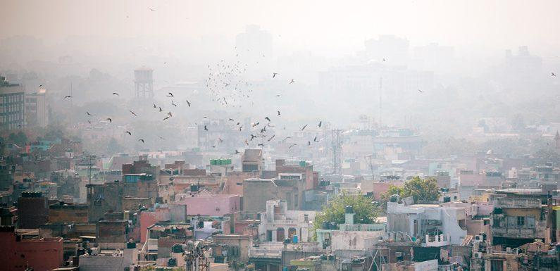 """Perché l'aria inquinata ci riguarda. Inchiesta sulla minaccia """"invisibile"""""""